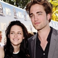 Robert Pattinson, Kristen Stewart Hook Up While Filming Eclipse