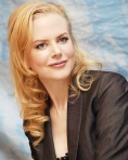Nicole Kidman's number one enemy is the sun