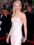 Nicole Kidman Denied Plastic Surgery