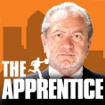 Love Bites was replaced with The Apprentice