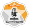 FamousWhy Interview