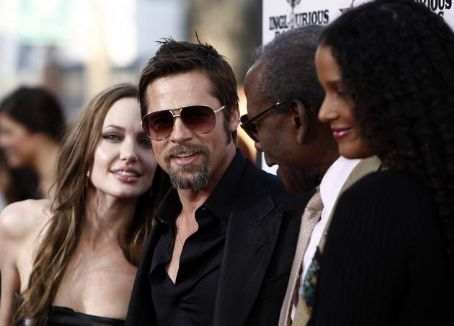 angelina jolie and brad pitt image3