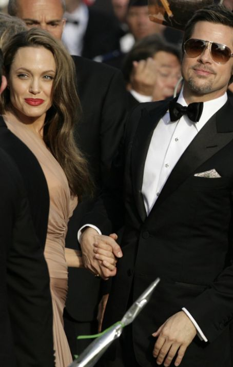 angelina jolie and brad pitt pic