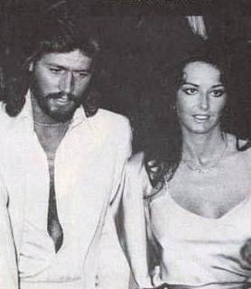 Barry & Linda Gibb http://people.famouswhy.com/barry_gibb_and_linda_ann_gray/barry_gibb_and_linda_ann_gray_image3-p3151.html