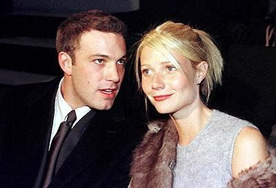 Ben Affleck And Gwyneth Paltrow Pic