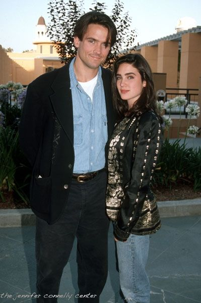 billy campbell and jennifer connelly relationship