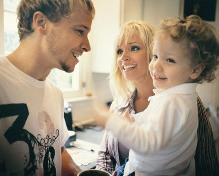 Title  brian littrell and leighanne wallace imageLeighanne Wallace