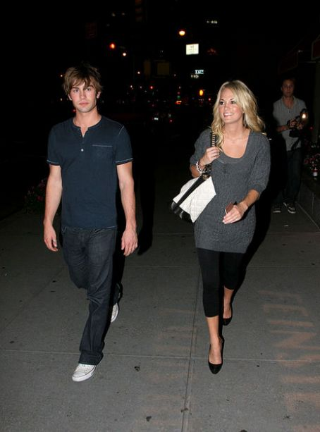 chace crawford and carrie underwood picture