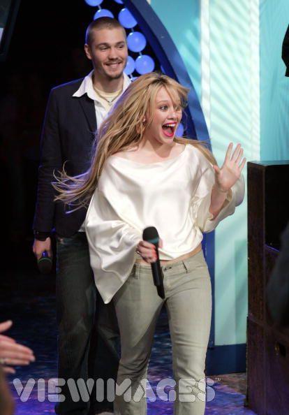 Chad Michael Murray And Hilary Duff Photo1
