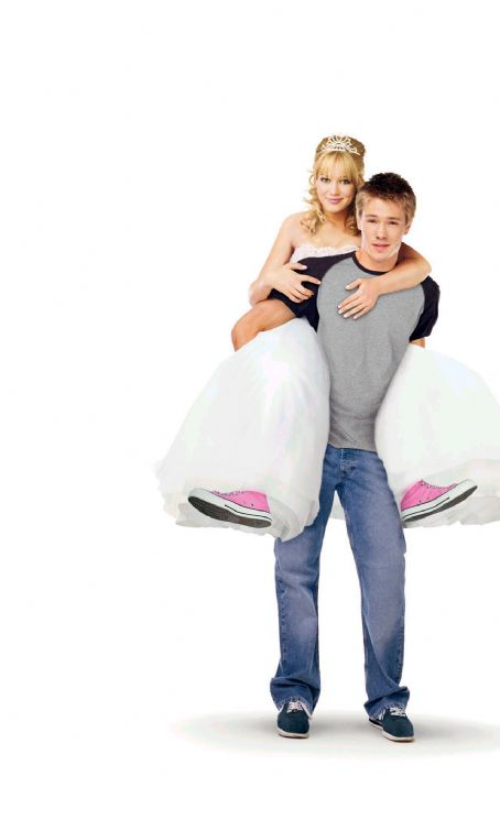 Chad Michael Murray And Hilary Duff Picture1