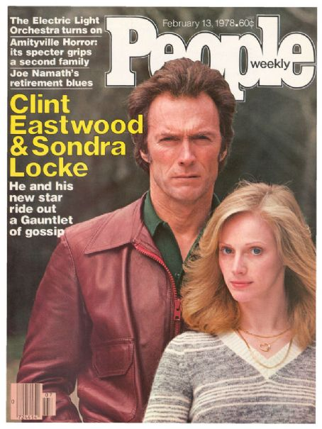 Clint eastwood and sondra locke picture1