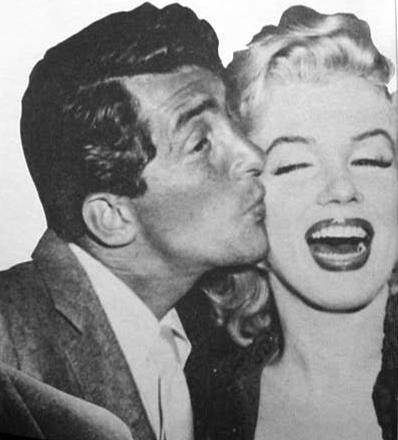 Jerry lewis dean martin marilyn monroe question