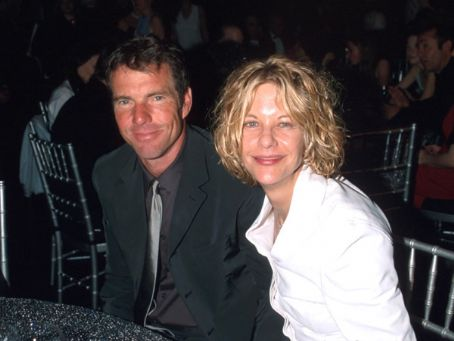 Dennis Quaid And Meg Ryan Picture1