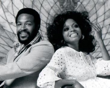 diana ross and marvin gaye picture