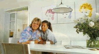 Dieter Bohlen And Erika Sauerland Picture