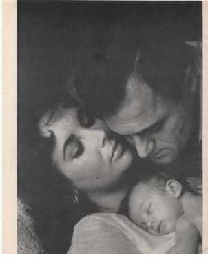elizabeth taylor and michael todd image1