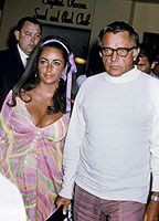 elizabeth taylor and richard burton image3