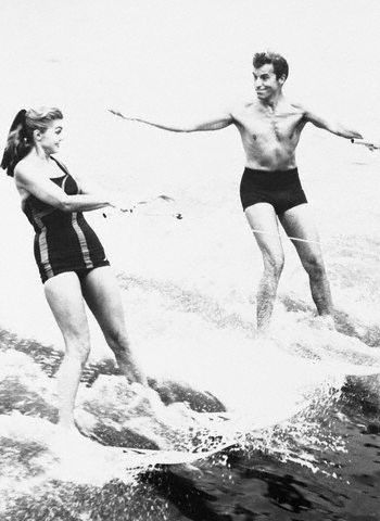 esther williams and fernando lamas picture1