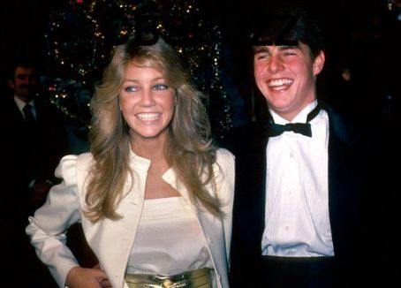 Title: heather locklear and tom cruise image1 Tom Cruise