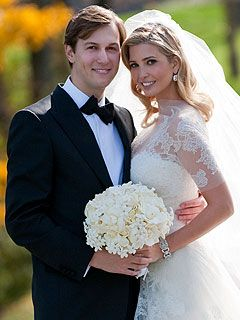 ivanka trump and jared kushner image3