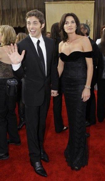 James Marsden And Lisa Linde Img