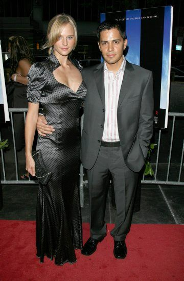 jay hernandez and daniella deutscher pic