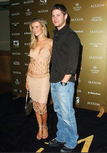 Jensen ackles dating joanna krupa