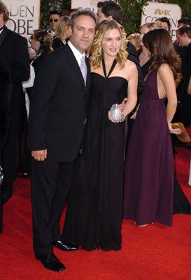 kate winslet and sam mendes picture