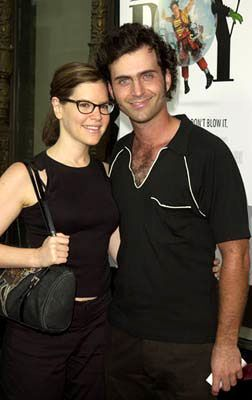 lisa loeb and dweezil zappa picture