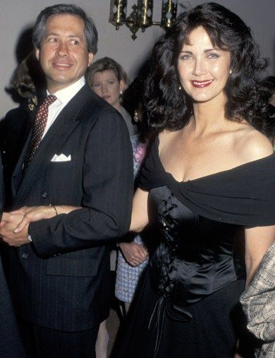 lynda carter and robert altman image1