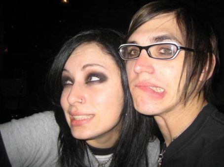 Mikey Way And Alicia Simmons Tattoos Mikey Way And Alicia S...