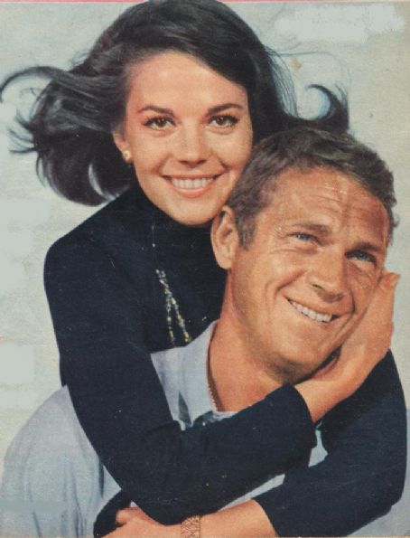 natalie wood and steve mcqueen relationship