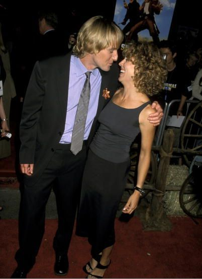 Title  owen wilson and sheryl crow photo1Owen Wilson And Sheryl Crow