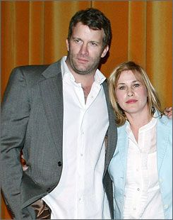 patricia arquette and thomas jane image