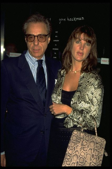 Peter Bogdanovich Wallpapers Title Peter Bogdanovich And Louise Stratten Picture