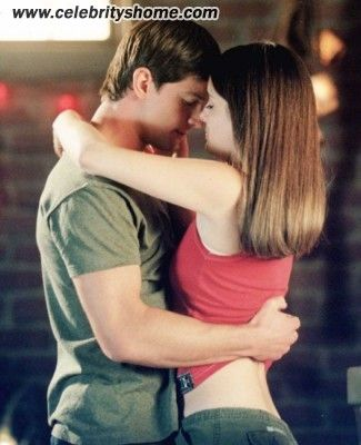 shiri appleby and jason behr picture3