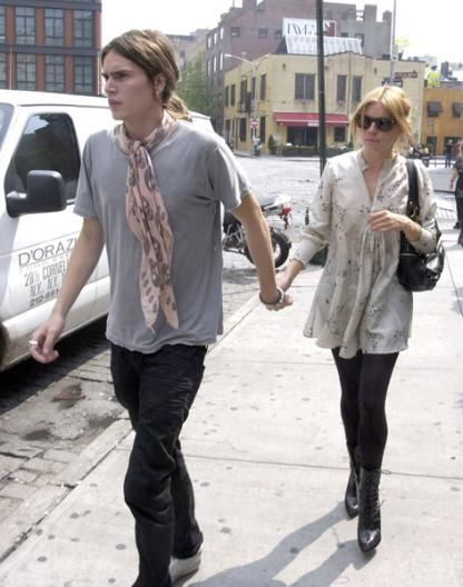 sienna miller and jamie burke picture