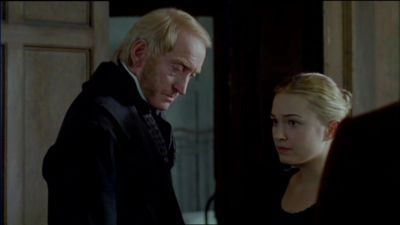 sophia myles and charles dance picture1