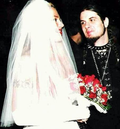 Jerry Richardson >> Stephanie Opal Weinstein And Phil Anselmo Img