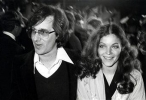 amy irving and steven spielberg image2