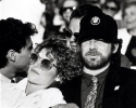amy irving and steven spielberg img