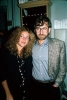 amy irving and steven spielberg picture2