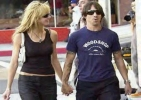 anthony kiedis and heidi klum picture