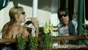 anthony kiedis and heidi klum picture1