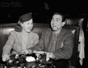 artie shaw and betty grable picture