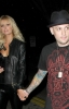 benji madden and paris hilton image3