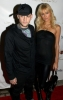 benji madden and paris hilton pic1