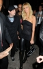 benji madden and paris hilton picture1