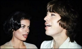 bianca jagger and mick jagger image2