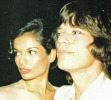 bianca jagger and mick jagger image3